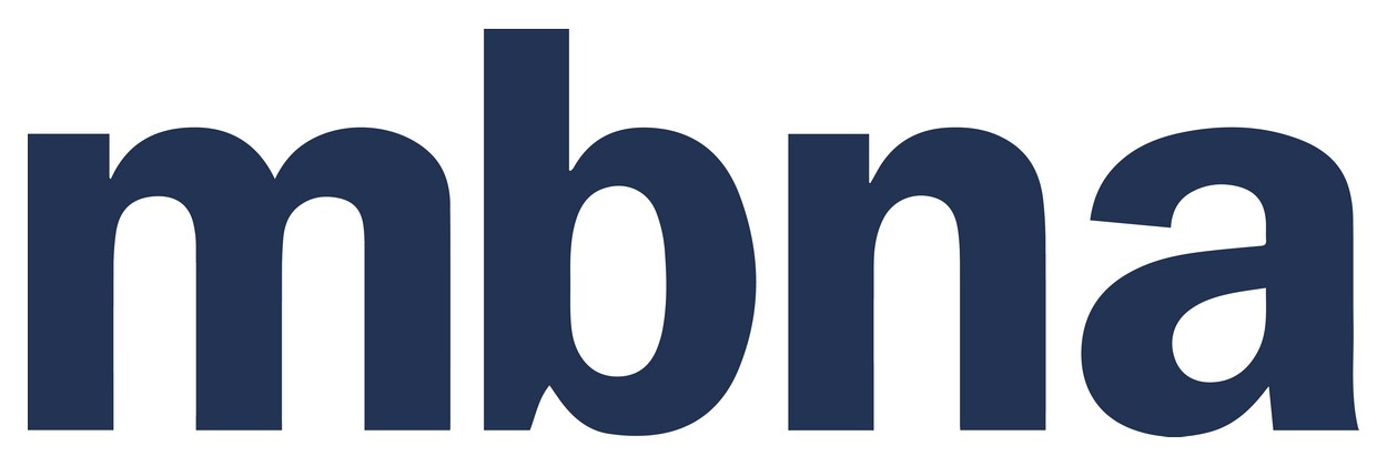 MBNA Logo png