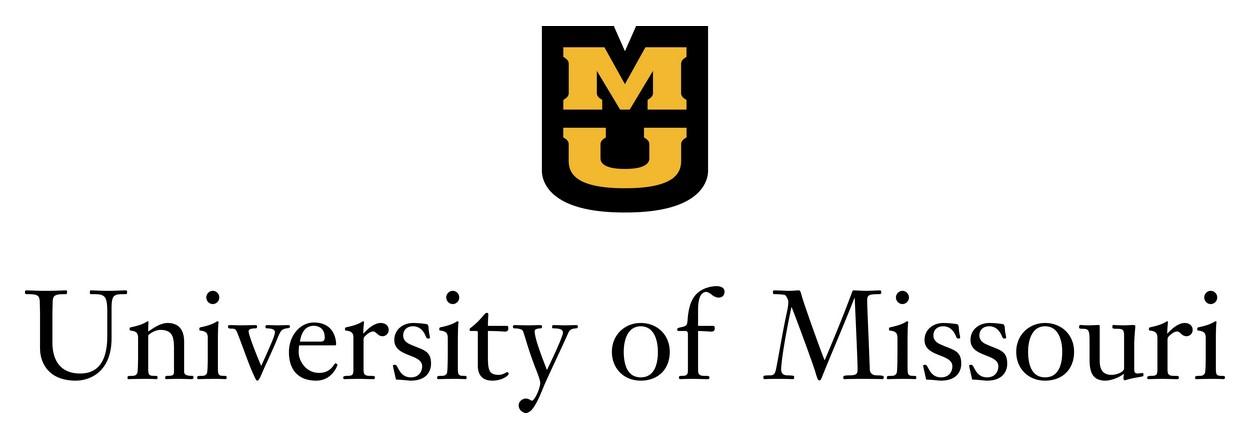 Mizzou Logo   University of Missouri png