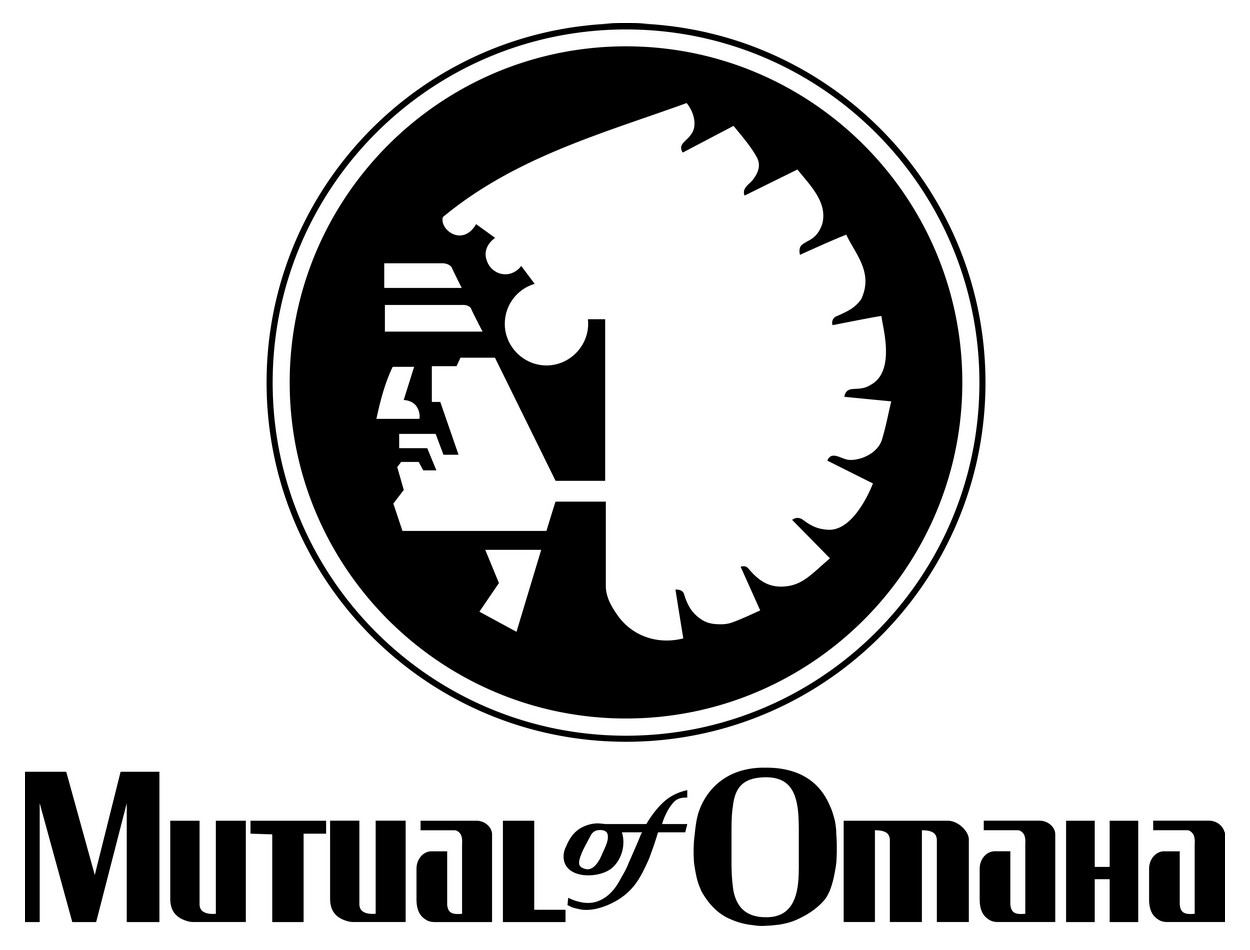 Mutual of Omaha Logo png