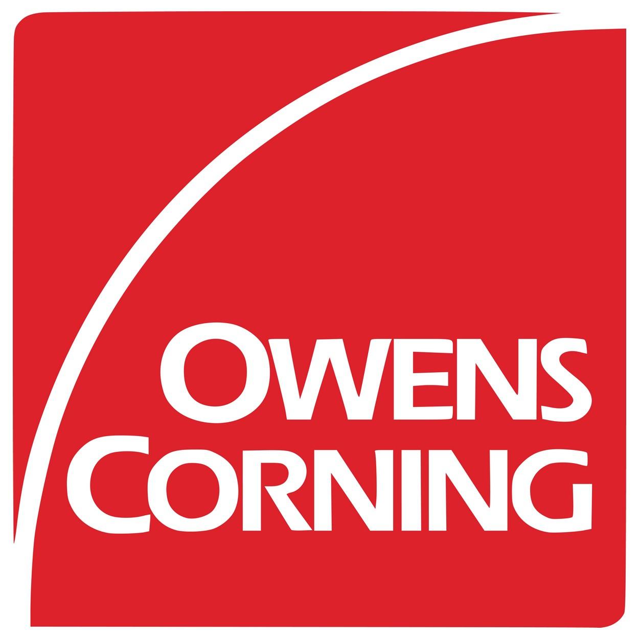 Owens Corning Logo png