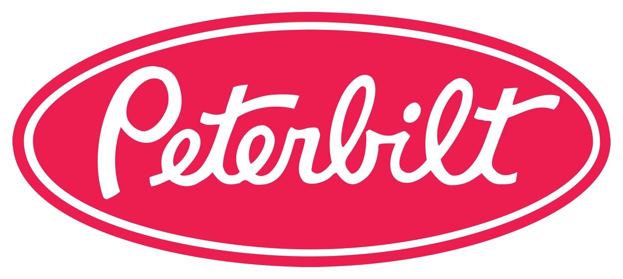 Peterbilt Logo png