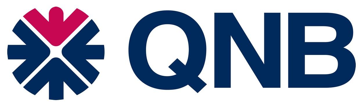 QNB Logo png