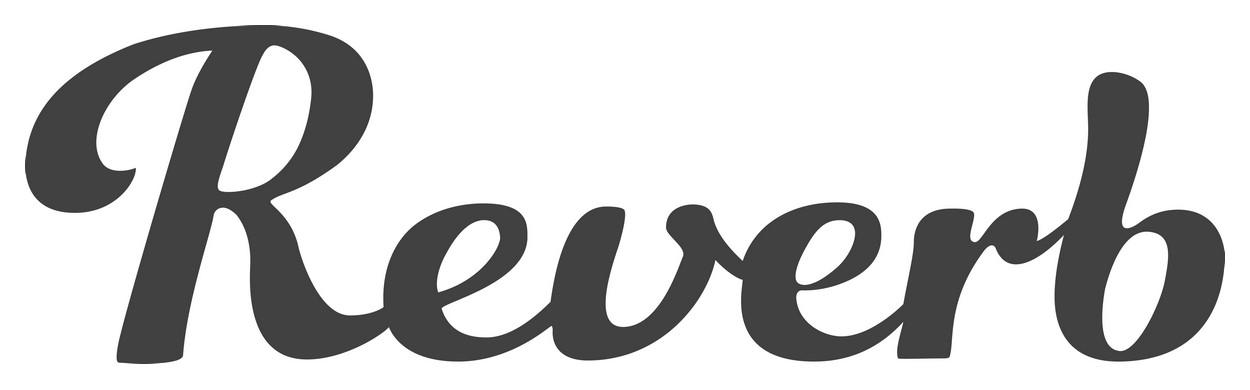 Reverb Logo png