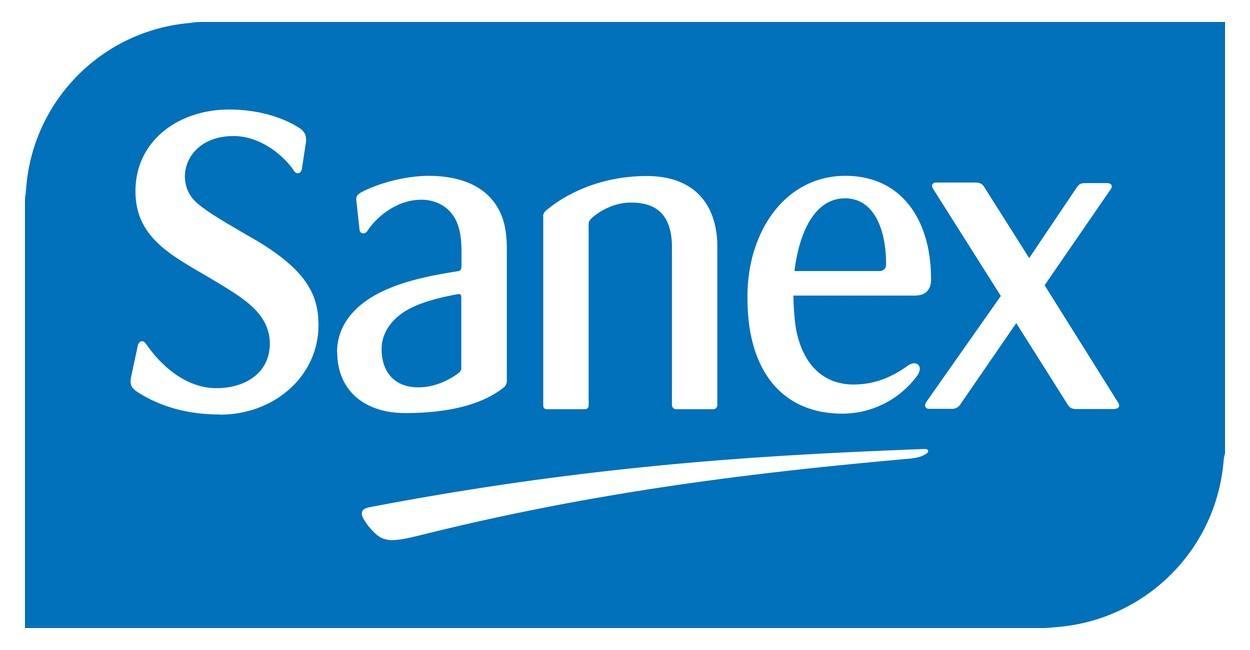 Sanex Logo png