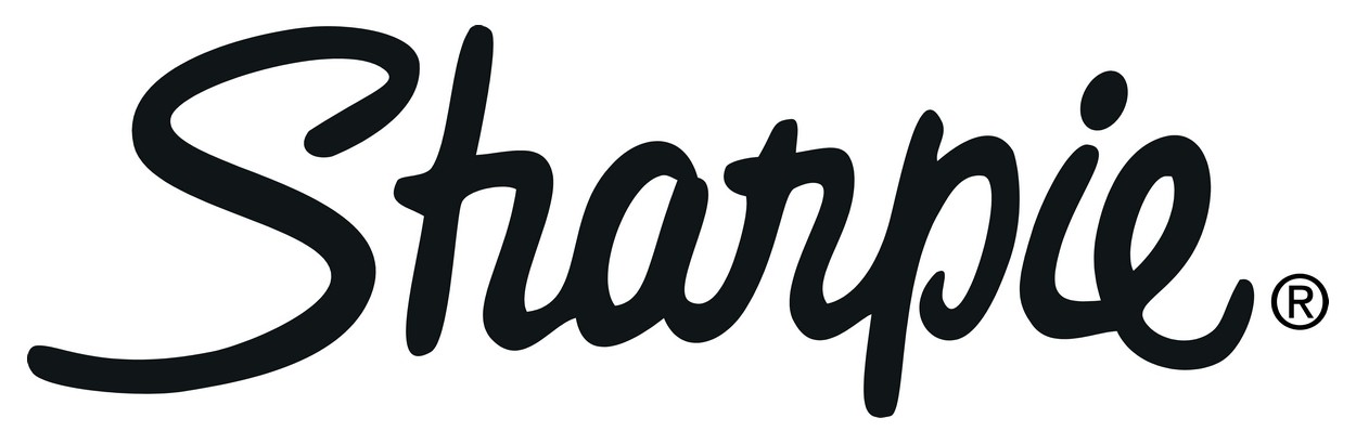 Sharpie Logo png