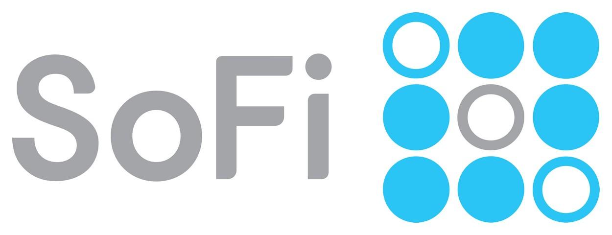 SoFi Logo png
