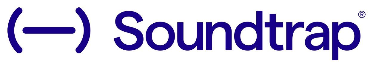SoundTrap Logo png