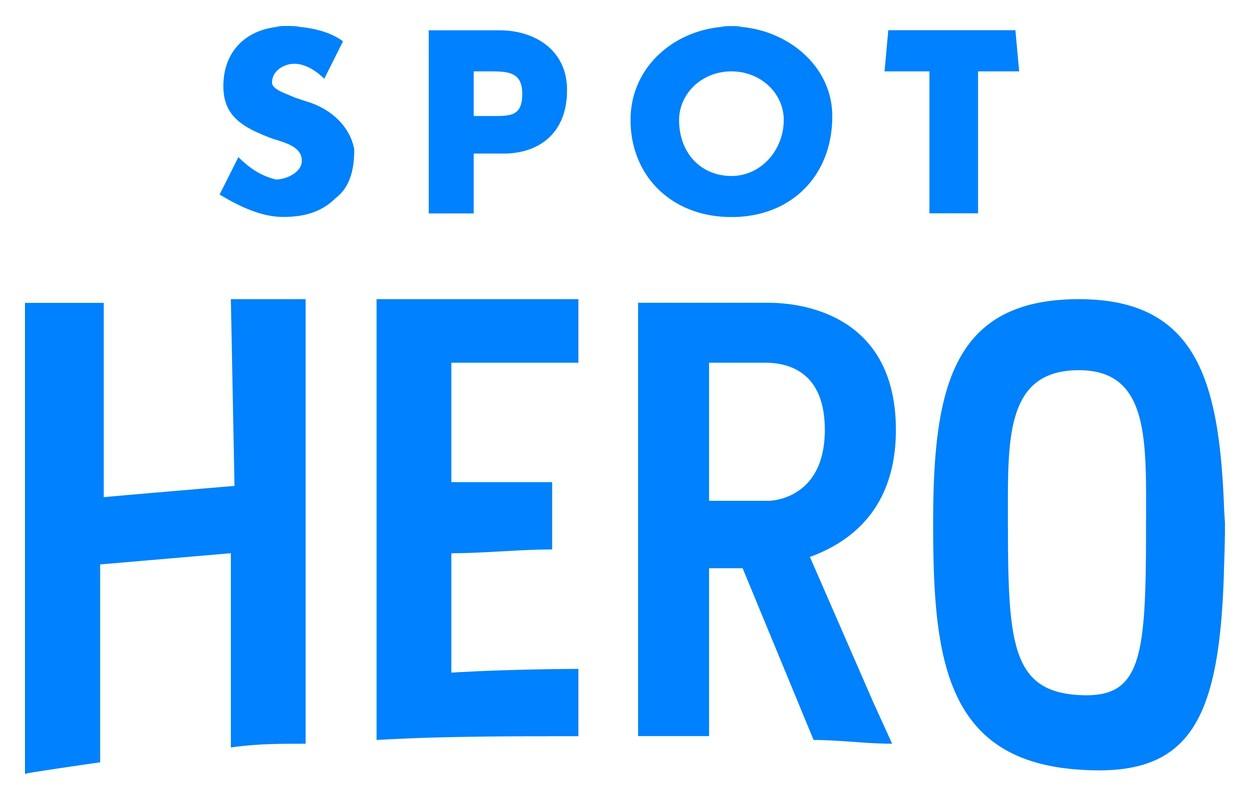 SpotHero Logo png