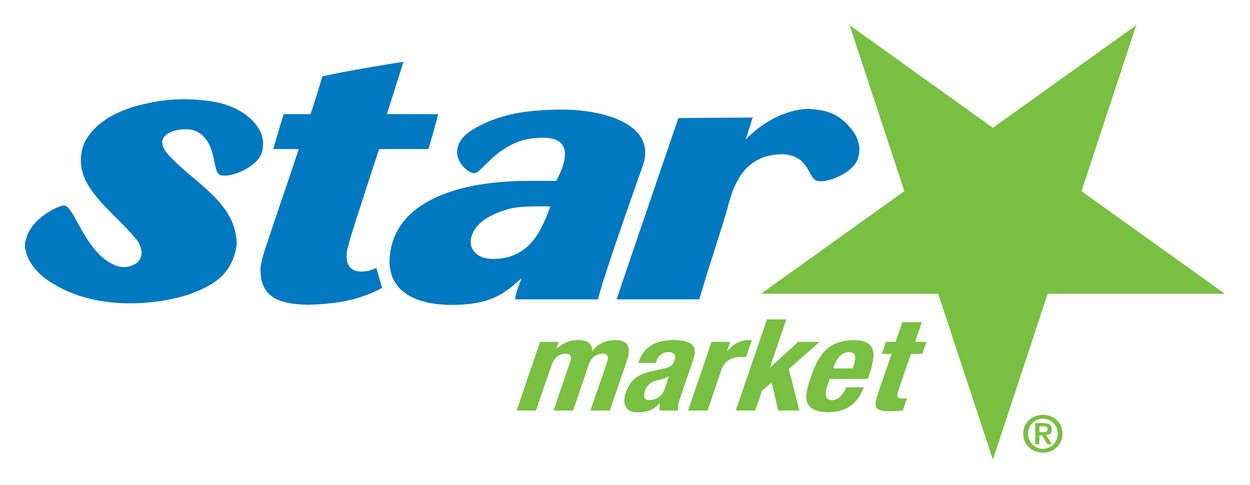 Star Market Logo png