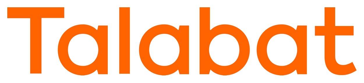 Talabat Logo png