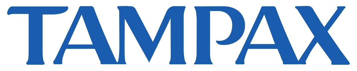 Tampax Logo png