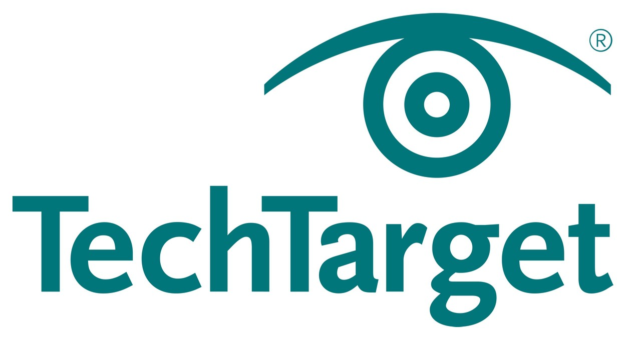 TechTarget Logo png