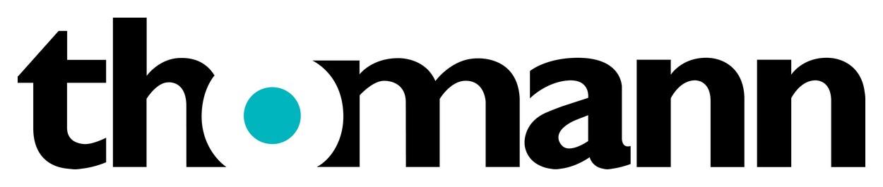 Thomann Logo png