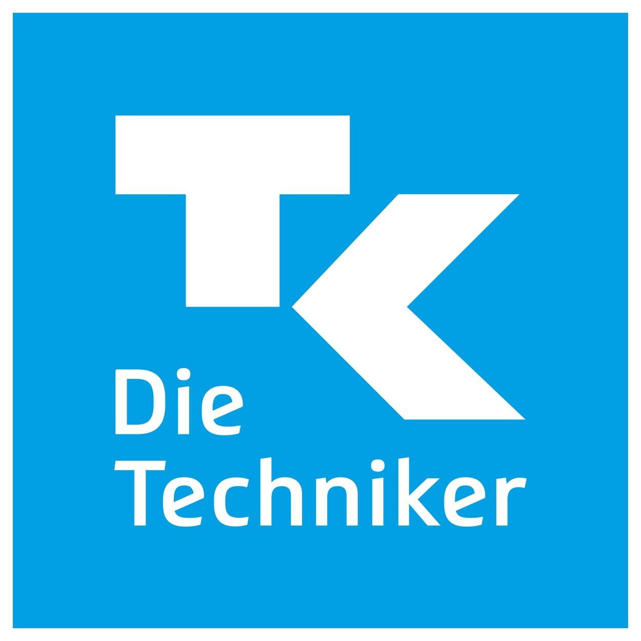 TK Logo   Die Techniker png