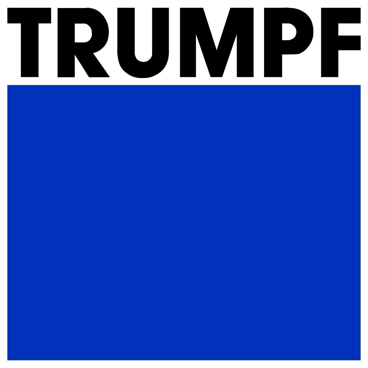 Trumpf Logo png