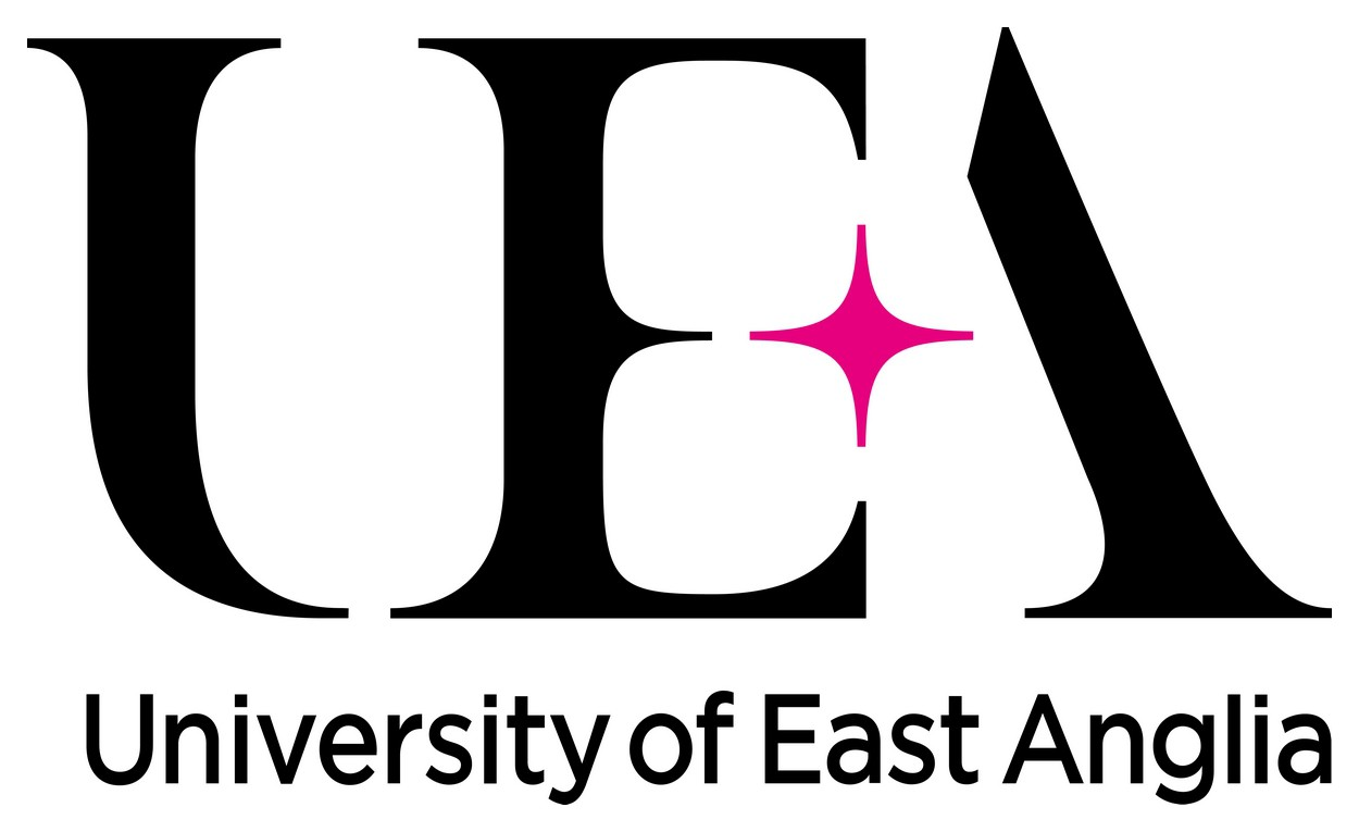 UEA Logo   University of East Anglia png