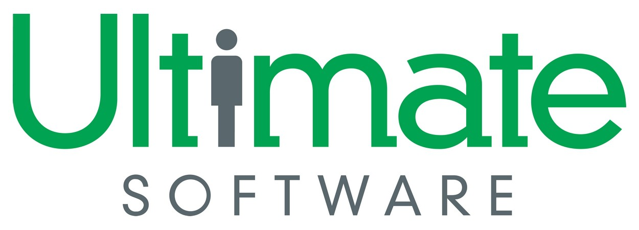 Ultimate Software Logo png