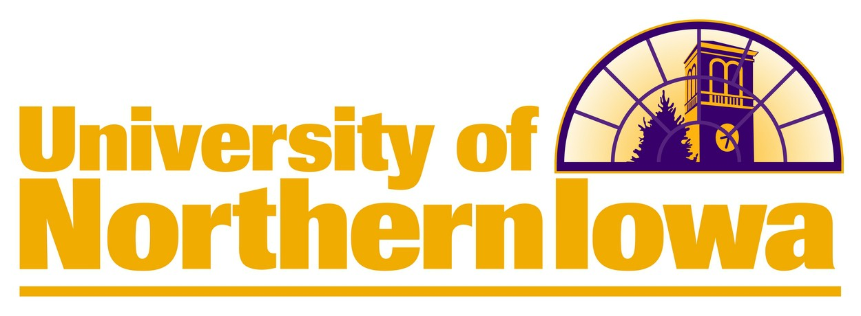 UNI Logo   University of Northern Iowa png