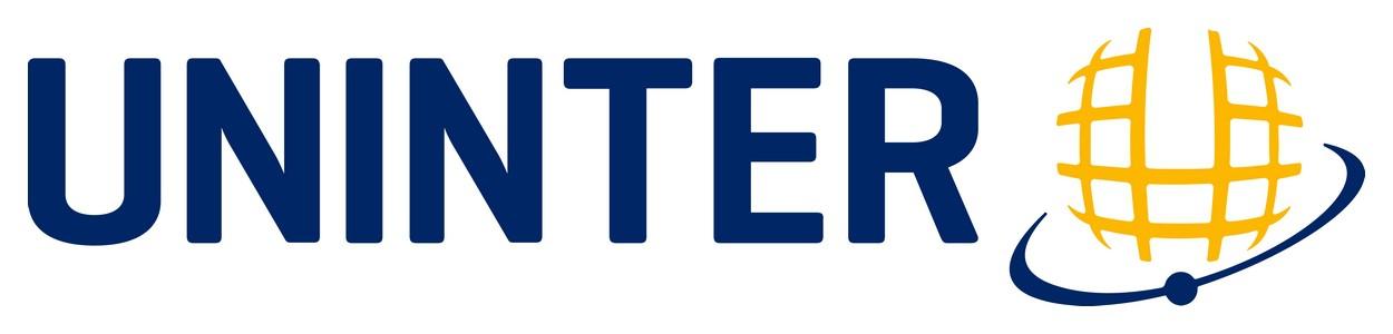 Uninter Logo png