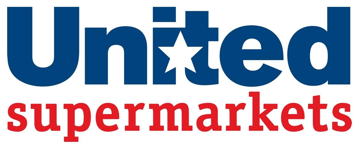 United Supermarkets Logo png