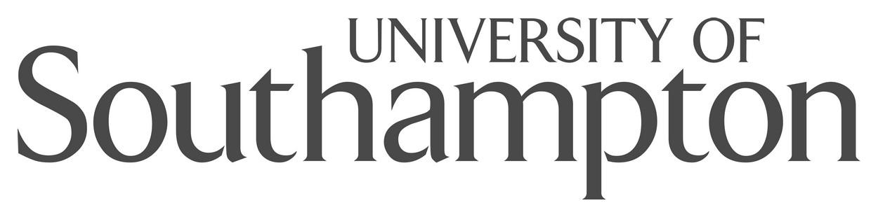 University of Southampton Logo png
