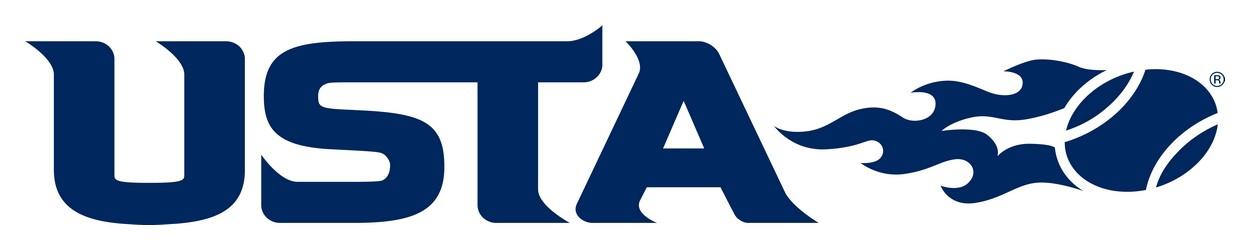 USTA Logo   United States Tennis Association png