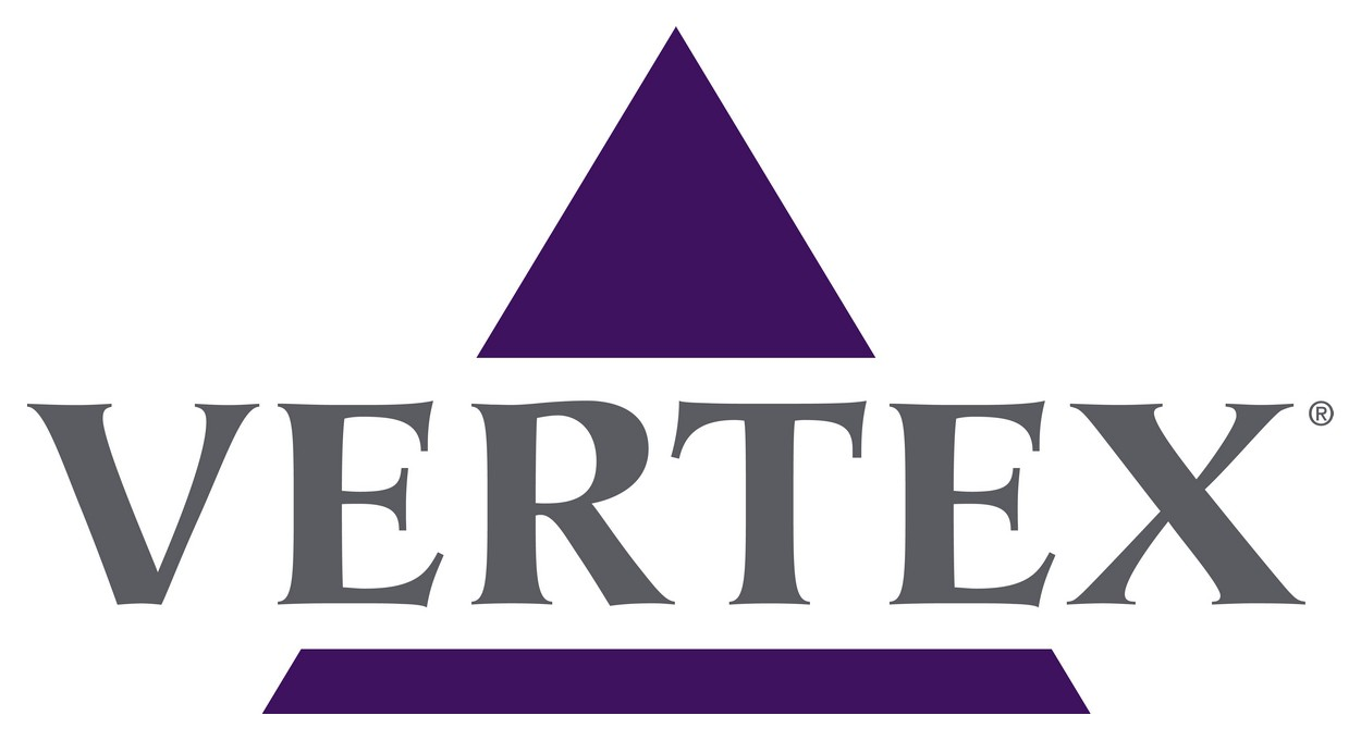 Vertex Logo png