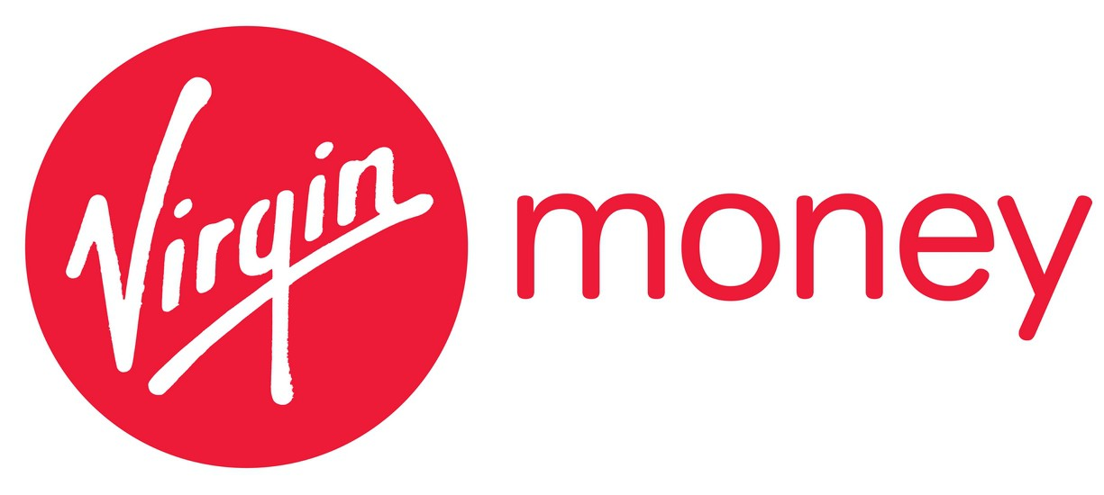 Virgin Money Logo png