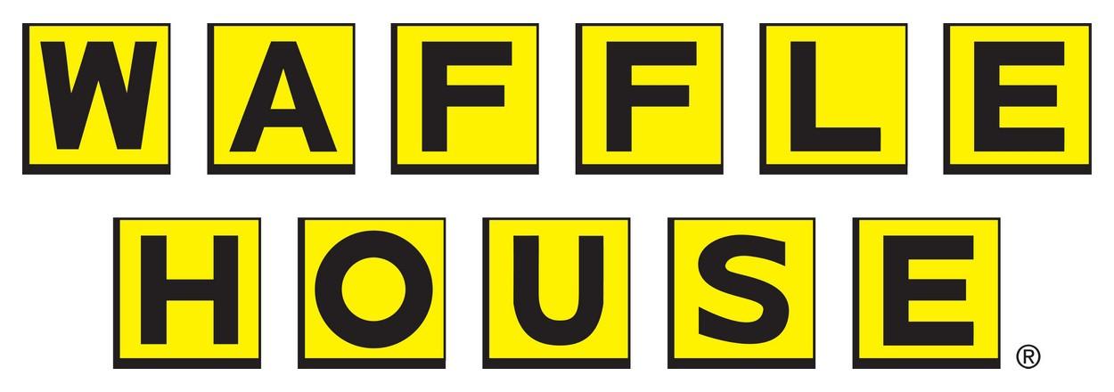 Waffle House Logo png