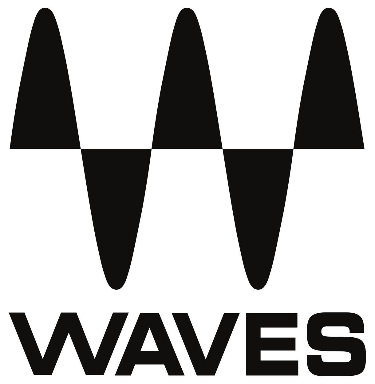 Waves Logo png