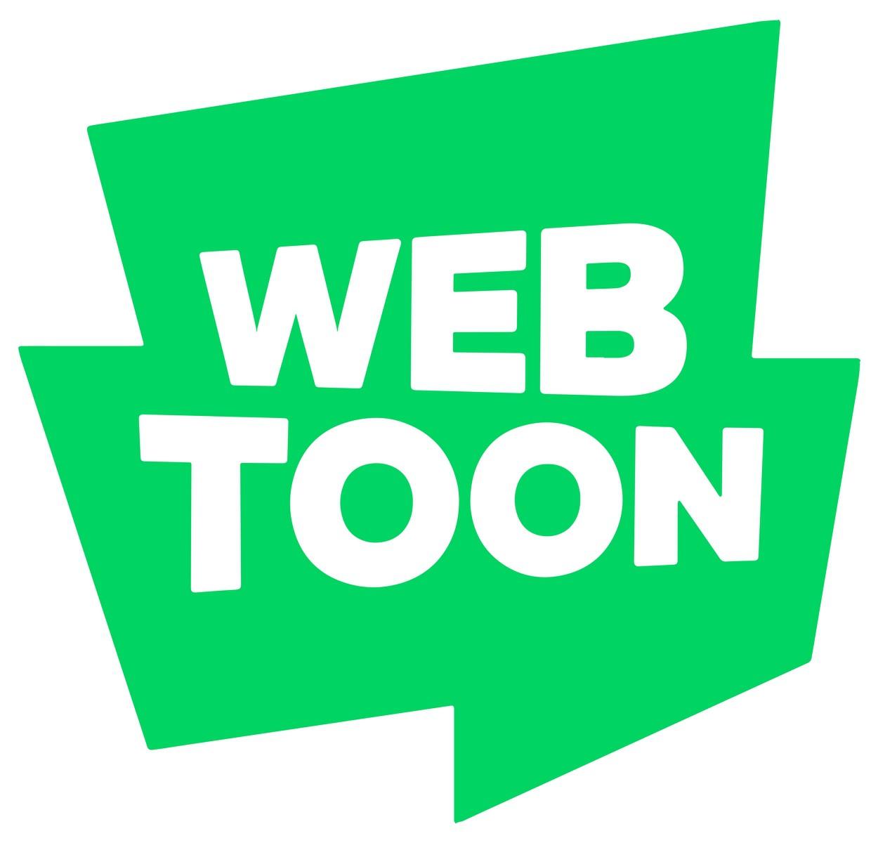 Webtoon Logo png