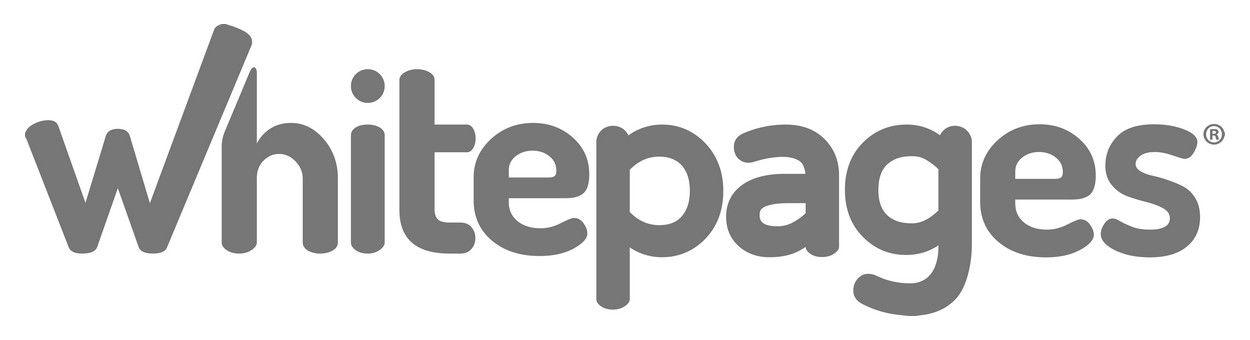 Whitepages Logo png