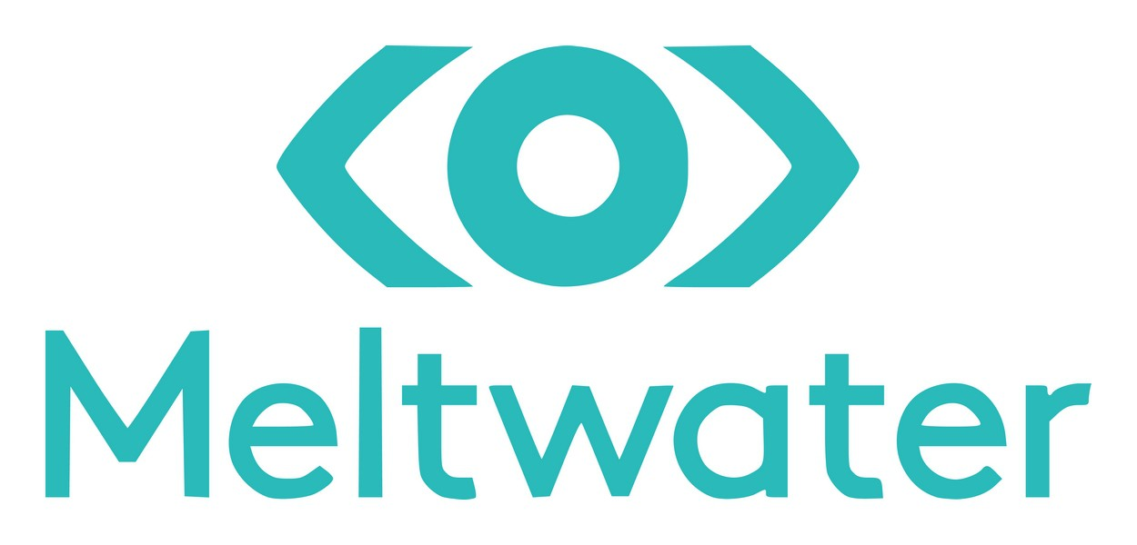 Meltwater Logo png
