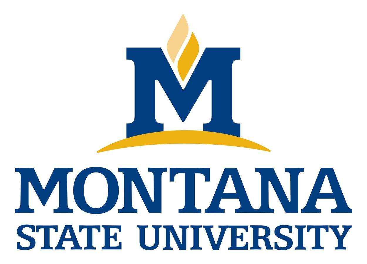 Montana State University Logo png
