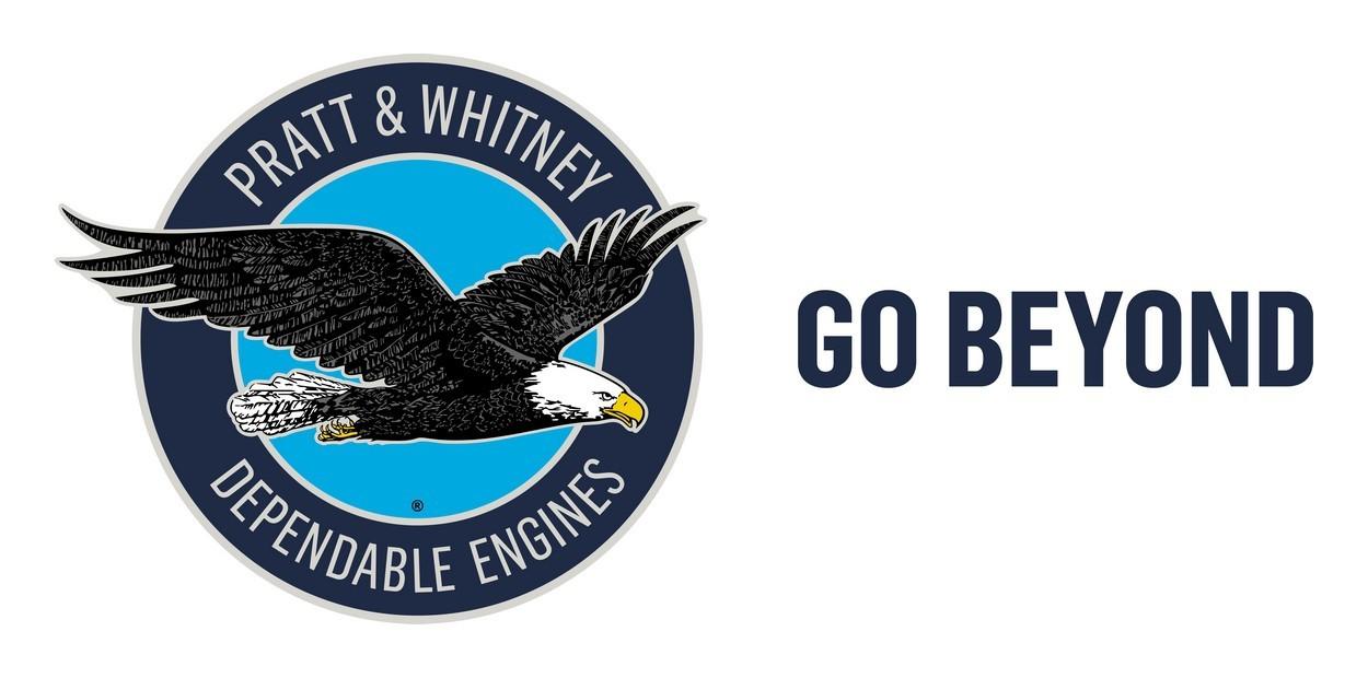 Pratt & Whitney Logo png