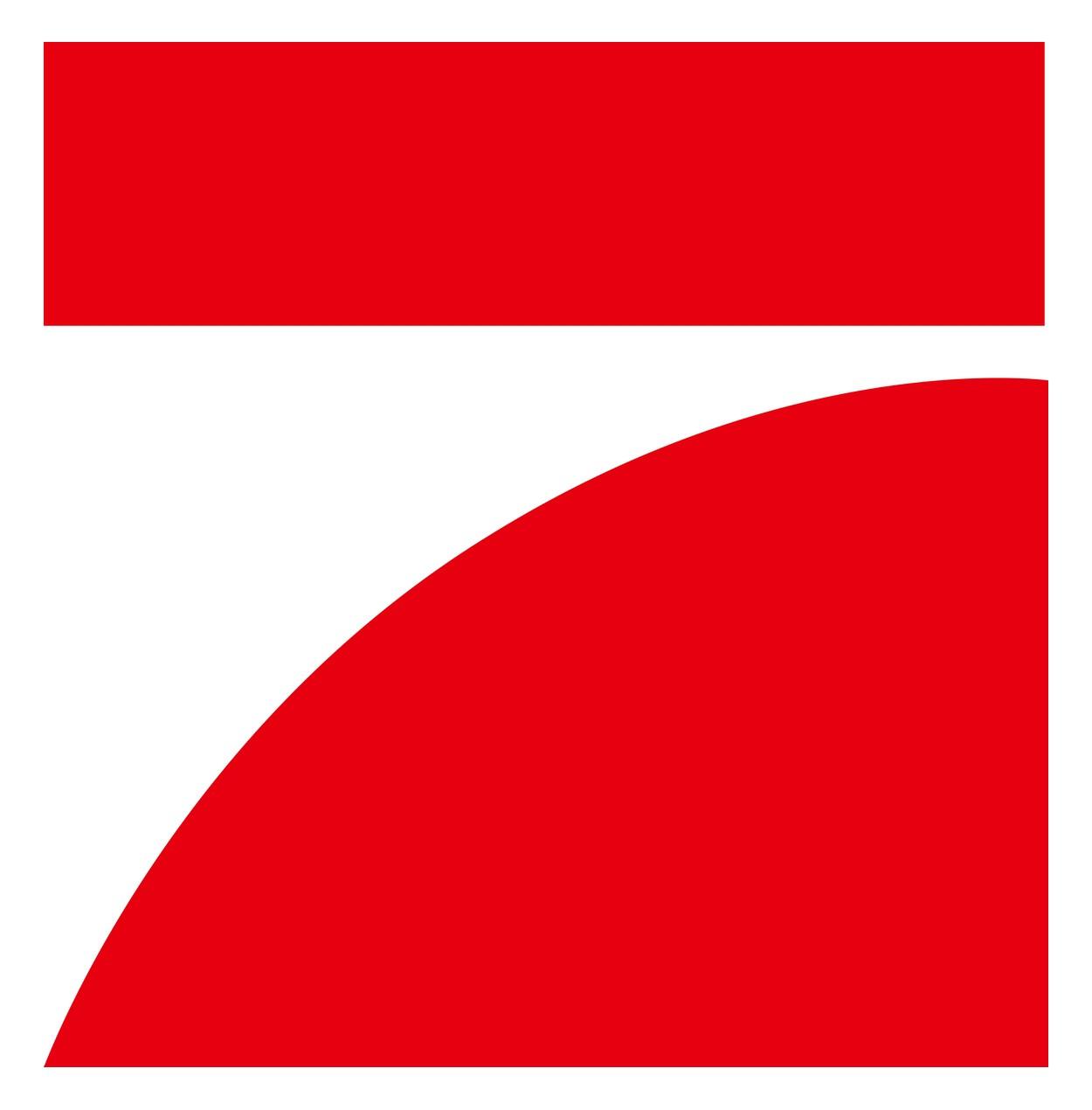 ProSieben Logo png