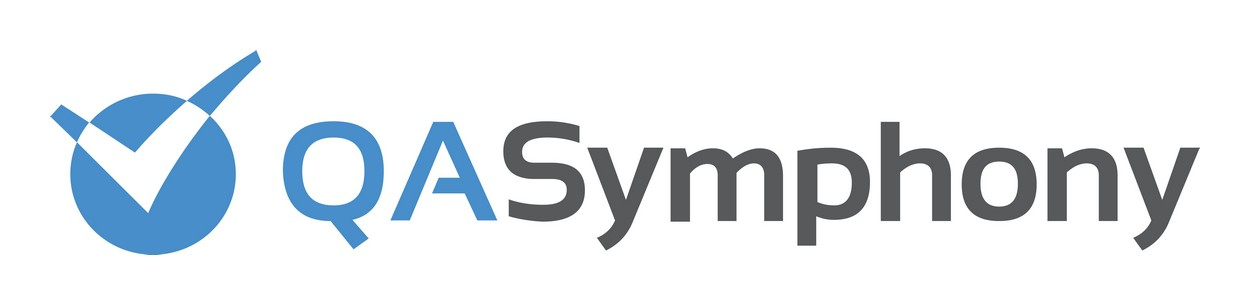 QASymphony Logo png