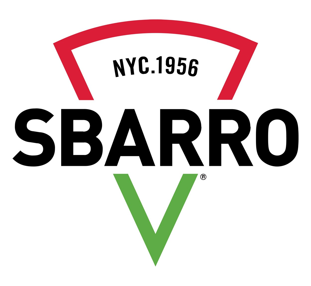 Sbarro Logo png