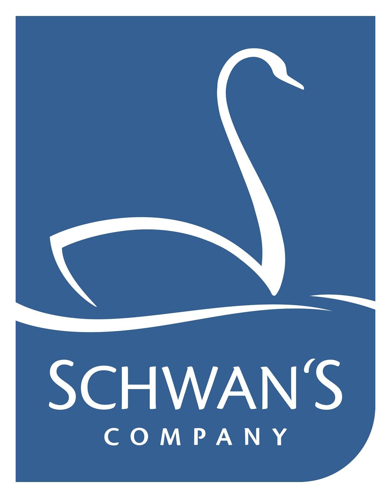 Schwans Logo png