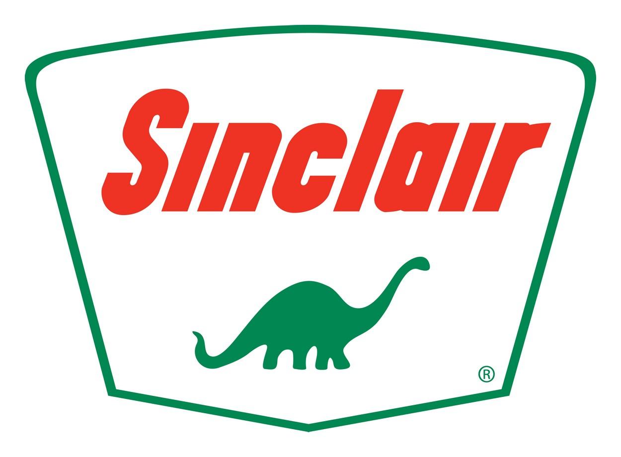 Sinclair Logo png