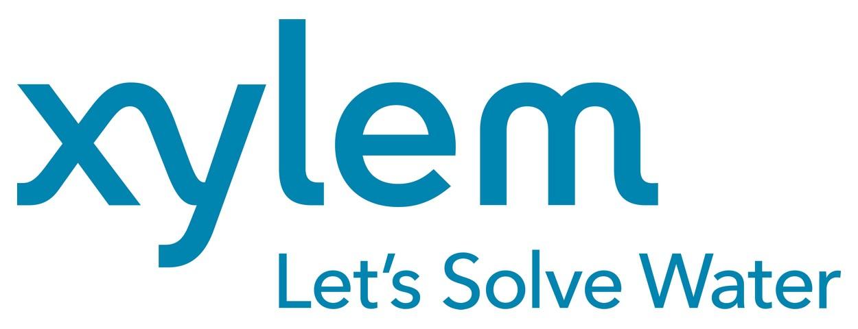Xylem Logo png