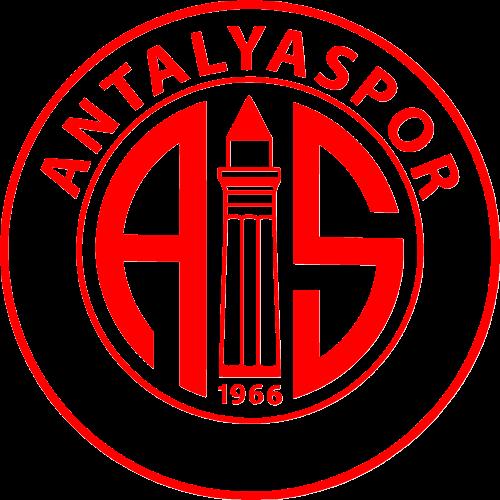 Antalyaspor Logo png