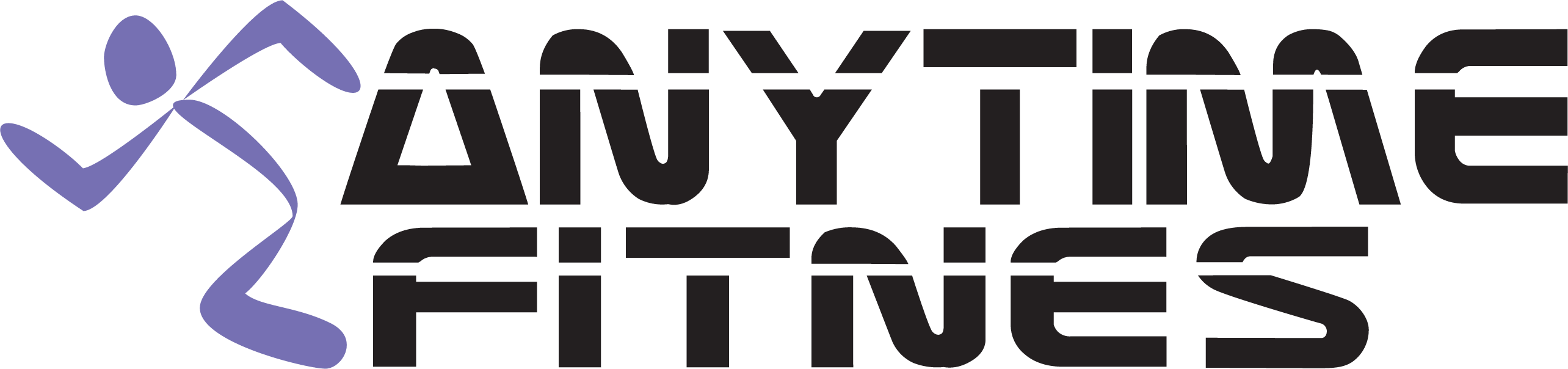 Anytime Fitness Logo png