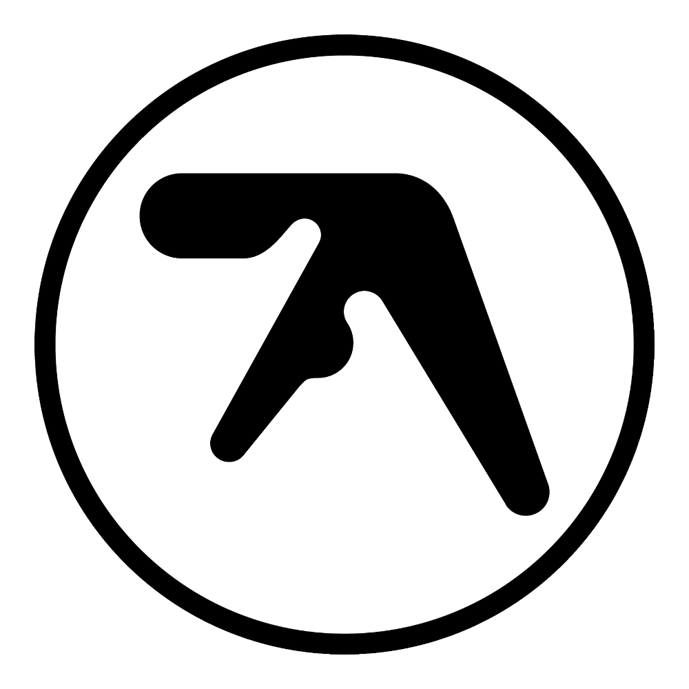 Aphex Twin Logo png
