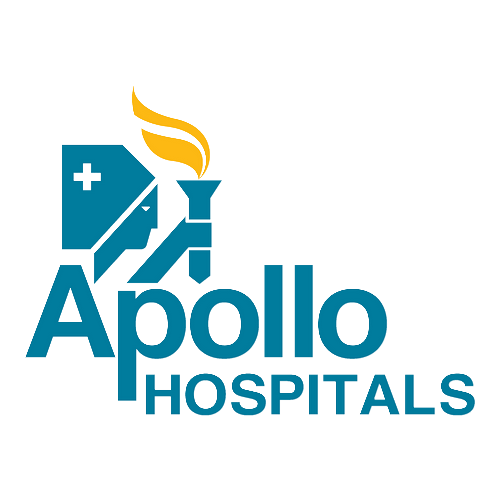 Apollo Hospitals Logo png