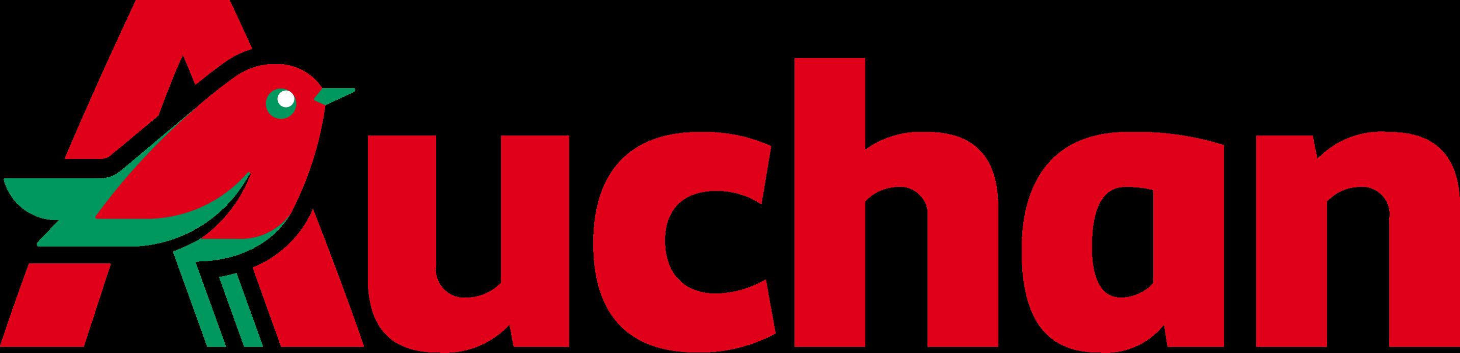 Auchan Logo png