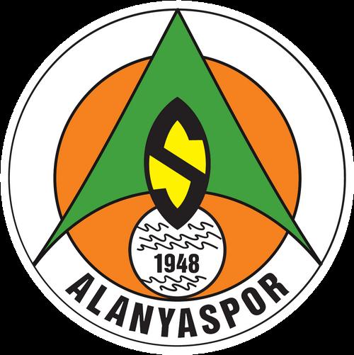 Aytemiz Alanyaspor Logo png