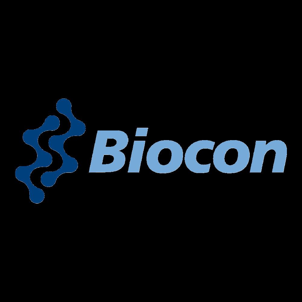 Biocon Logo png