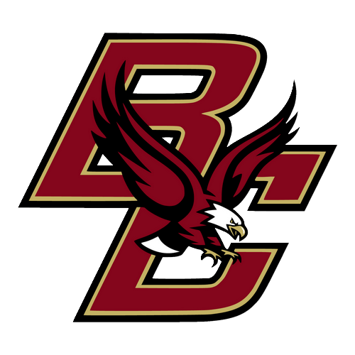 Boston College Eagles Logo png