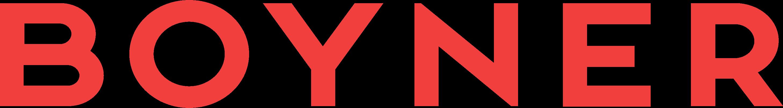 Boyner Logo png
